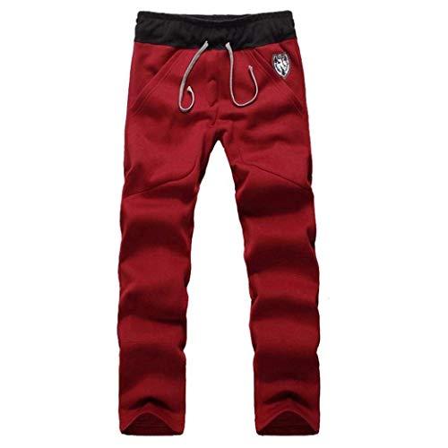 De Rot Chaqueta Chaqueta Casual Capucha De Pantalones Invierno De con Fashion Abrigos Ropa De Saoye Abrigo Chaqueta Hombres Invierno Pantalón Los Pantalón B1OI5wWFp