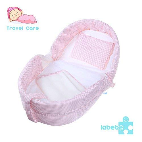 labebe - baby bed