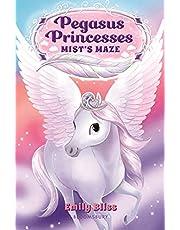 Pegasus Princesses 1: Mist's Maze