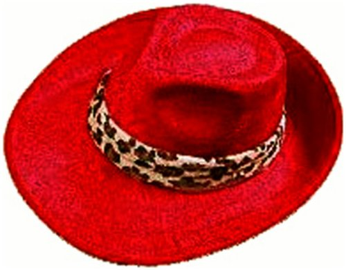 Pimp Hat (Fancy Pimp Hat Costume Accessory)