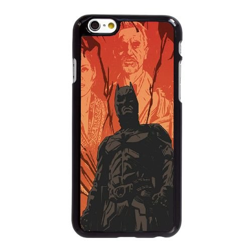 Batman Comics EN13CA1 coque iPhone 6 6S 4,7 pouces de mobile cas coque W5JJ6J2SG