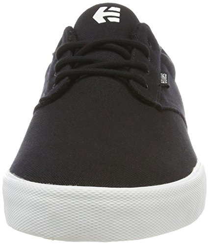 Etnies Jameson Vulc, Color: Black/White, Size: 38 EU (6 US / 5 UK)