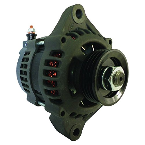 New Alternator For Mercury Outboard 75 85 90 115 HP EFI 2001-2014 8400080, 50-897755T, 897755T