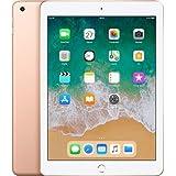 "Apple iPad Tablet 9.7"", Wi-Fi, 128GB, iOS, Altın"