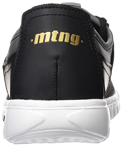 MTNG Attitude Speed Chica, Zapatillas de Deporte para Mujer Gris (Lure Gris)