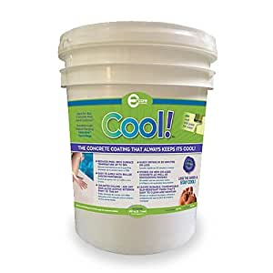 Cool Decking Pool Deck Paint Coating For Concrete And Decks Waterproof Concrete