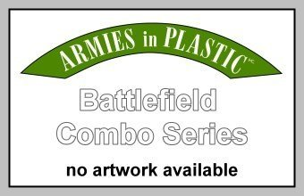 Battlefield Combo Series - Egypt & Sudan War