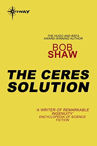 Amazon the ceres solution ebook bob shaw kindle store the ceres solution by shaw bob fandeluxe Choice Image