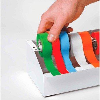 Cole-Parmer Multi-Roll Tape Dispenser, 9-1/2'' L; 1/Pk