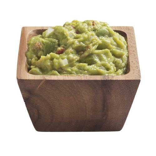 Simplot Harvest Fresh Avocados - Guacamole Especial, 1 Pound -- 15 per case. by Simplot