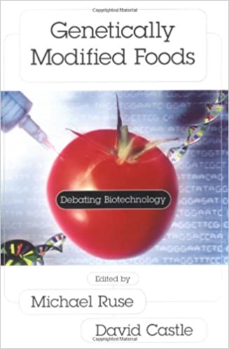 gm food essay introduction Introduction foods, which are categorized as genetically modified organisms, reveal the elements of dna alteration in the food contents these alterations are done through the application of incredibly defined genetic manufacturing techniques that have been discovered by scientists.