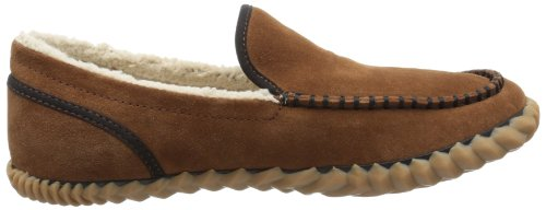 Slippers Brun Sorel 242 Moc Bear Mens Fyr grizzly wPFqEvF
