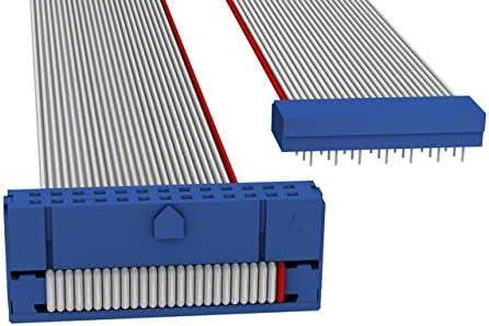 C3DPS-2606G IDC CABLE CKR26S//AE26G//CPC26S Pack of 25