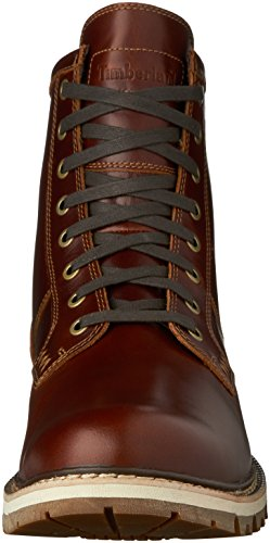 Bottines Britton marrons marrón