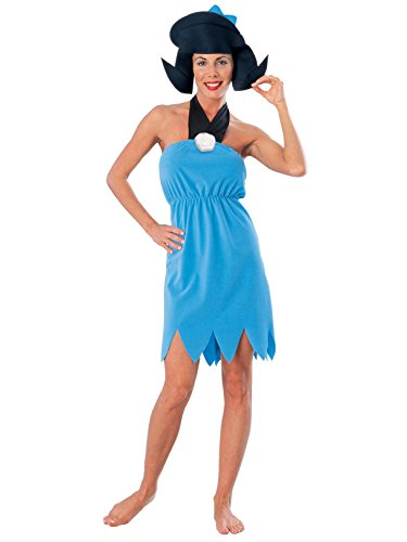 Womens Betty Rubble Costume (L) -