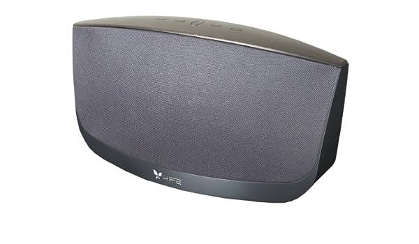 4ife Symphony Altavoz Bluetooth: Amazon.es: Electrónica