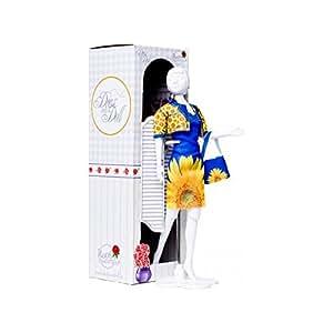 Dress Your Doll - Muñeca maniquí de 29 cm (D01001)