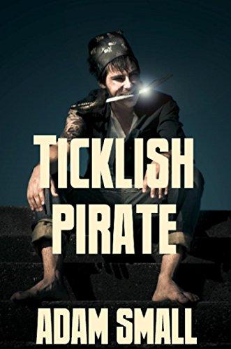 Ticklish Pirate