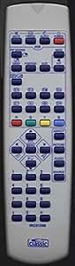 IRC81598 Mando a distancia para televisor, compatible con la marca Classic