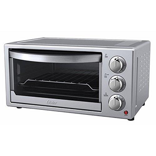 Oster 6-Slice Toaster Oven (TSSTTVF816) Stainless Steel - New (Oster 6 Slice Toaster Oven)