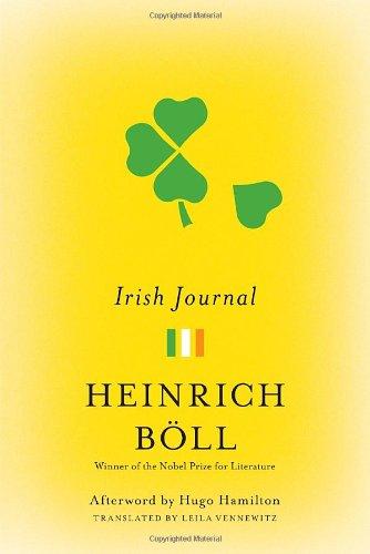 Irish Journal (The Essential Heinrich Boll)
