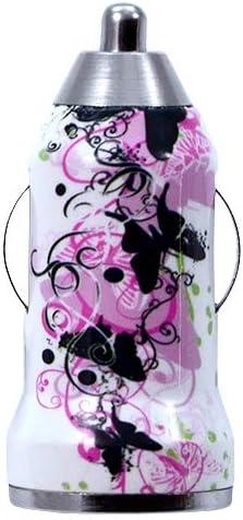 KARYLAX Chargeur Allume-Cigare Voiture Motif CV14 pour Redmi Note 8T