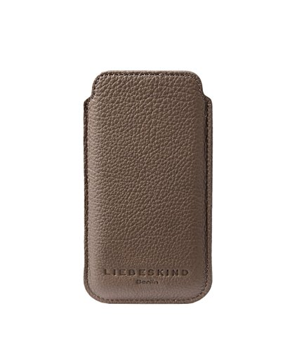 Liebeskind iPhone 6s Vintage Handytasche stone