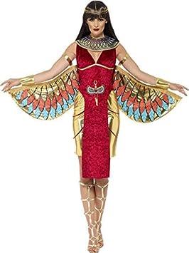 Disfraz de diosa Isis talla M: Amazon.es: Juguetes y juegos