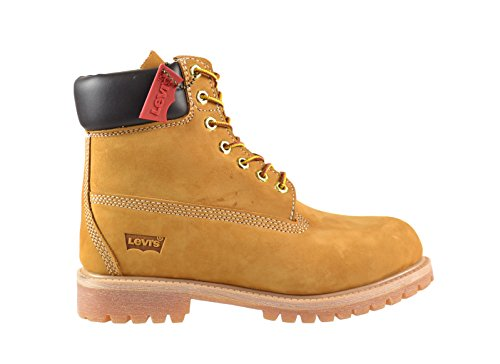 Levis Harrison Boots Wheat 516429 11b