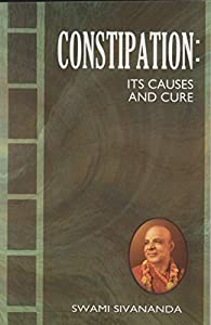 Paperback Constipation: Its Causes and Cures Book
