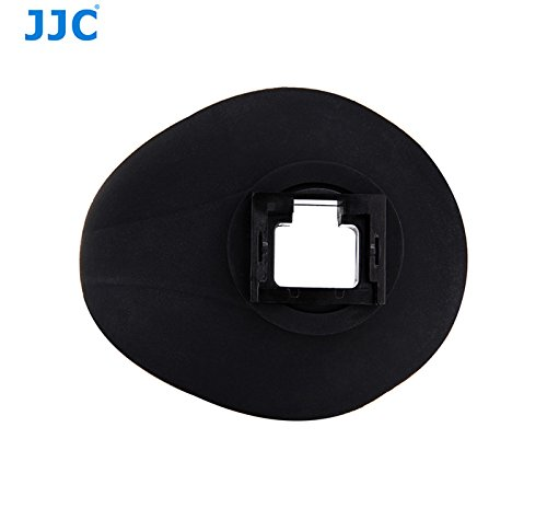 JJC ES-A7G Glasses User Soft Eyecup For Sony A7 A7S A7R A7A58 A99 II Replaces FDA-EP16 by JJC