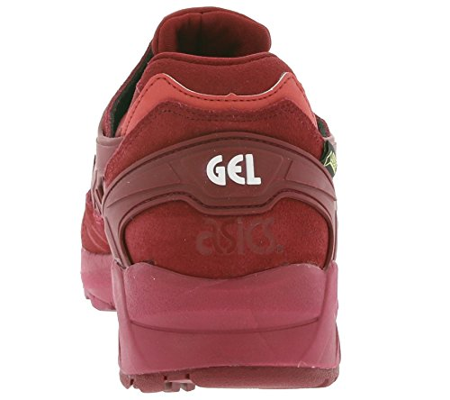 Asics Chaussures Chaussures Rouge Asics Chaussures Rouge Asics qaXtvwF