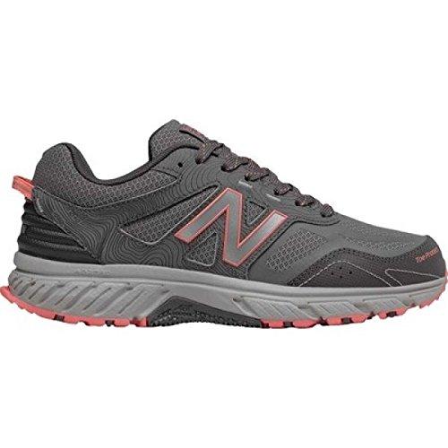 超える延ばす物思いにふける(ニューバランス) New Balance レディース ランニング?ウォーキング シューズ?靴 T510v4 Trail Running Shoe [並行輸入品]