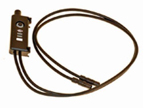 Shimano 6770 Ultegra Di2 Drop Handlebar Cable Set - by Shimano (Di2 Drop)