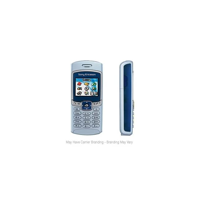 Sony Ericsson T226 Unlocked GSM Cell Phone