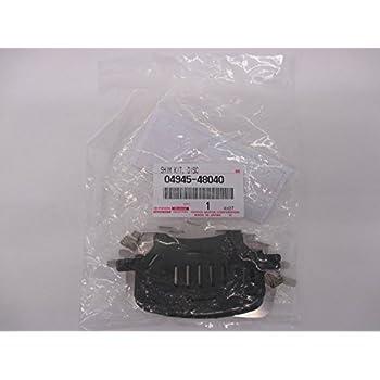 Lexus 04945-48080 Disc Brake Pad Shim