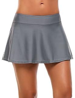 e755d4067 Avidlove Stay Young Swim Skirt Womens Bikini Bottom Swimming Skirt Coverup