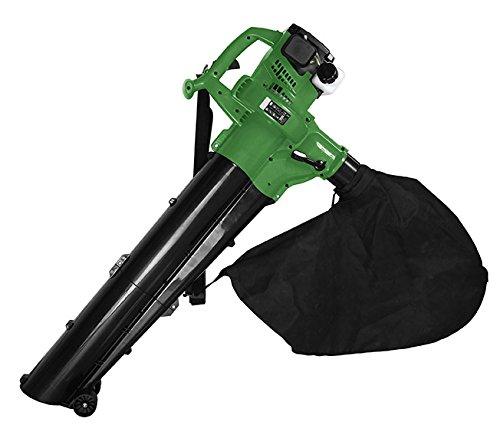 Elem Garden Technic ASBT30 Aspirateur/Souffleur/Broyeur de feuilles thermique Elem Technic ASBT 30CC