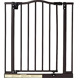 Gate for Dog, Cats - Extra Wide Arch Pet Gate for Dogs & Cats - Dog Doors - Cat Doors, Gates & Ramps,- Size: Windsor Arch