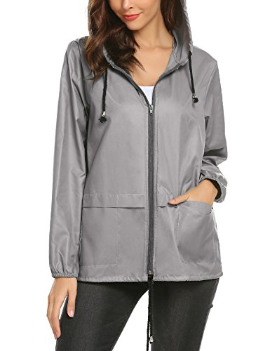 Buy lightweight raincoat