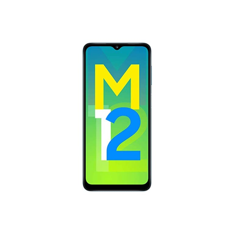 Samsung Galaxy M12 Cases & Covers – Samsung M12 Mobile Back Cover Online in India