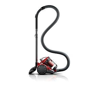 Dirt Devil Cyclonic Canister Vacuum