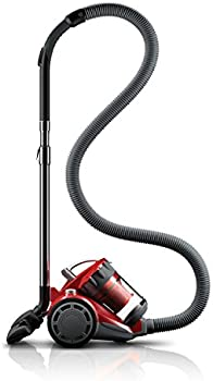 Dirt Devil SD40120 Featherlite Cyclonic Canister Vacuum