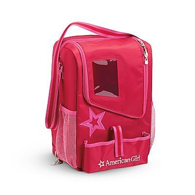 American Girl - Doll and Pet Carrier for Girls