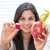 Pitaya Plus, All Natural Dragon Fruit, Frozen