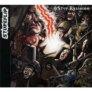 vignette de 'Stup religion (Stupeflip)'