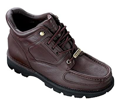 Mens Umbwe Boot By Rockport - Size 6