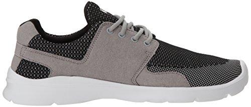 Uomo Scout Xt black Sneaker Grey Etnies tqZRCwYR