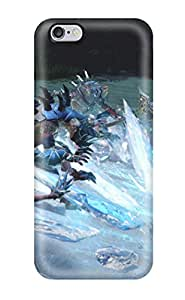 Iphone High Quality Tpu Case/ Skyforge HKEwLuB11464Efkdp Case Cover For Iphone 6 Plus