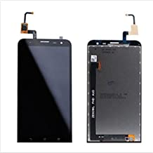 Full LCD and Touch Screen Digitizer Assembly for Asus Zenfone 2 Laser ZE601KL Phone
